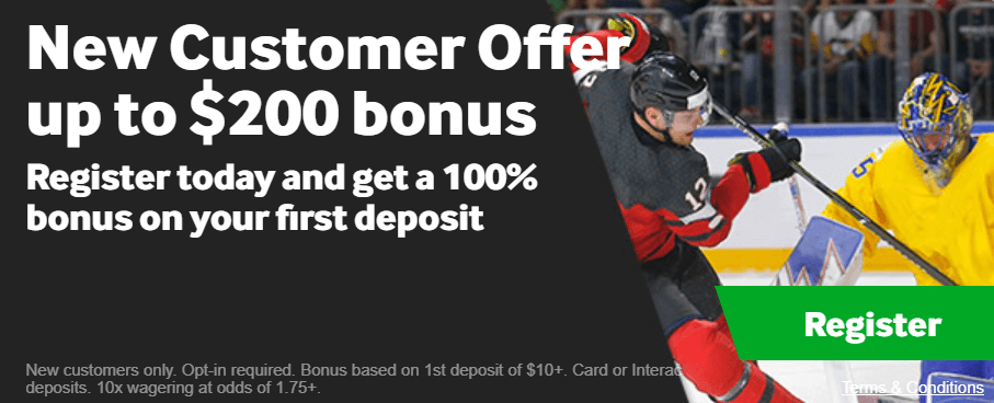Sports betting canada - betway canada